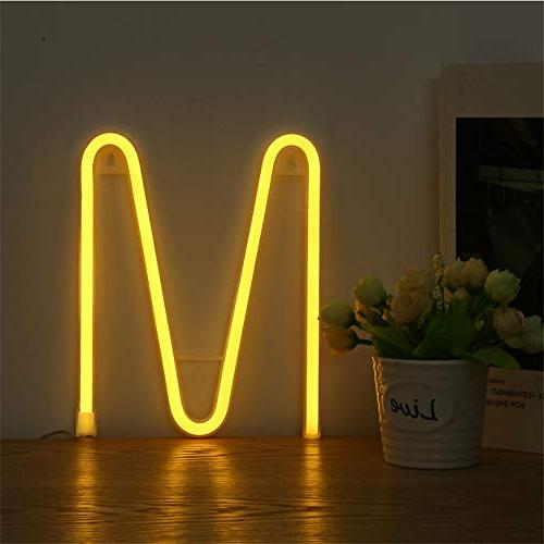 neon signs night light marquee