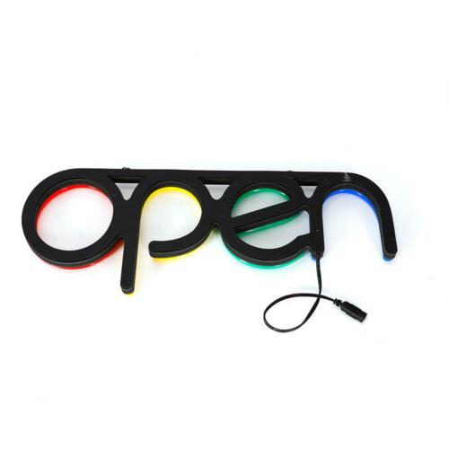 LED Open Sign Ultra Bright Style,RGB