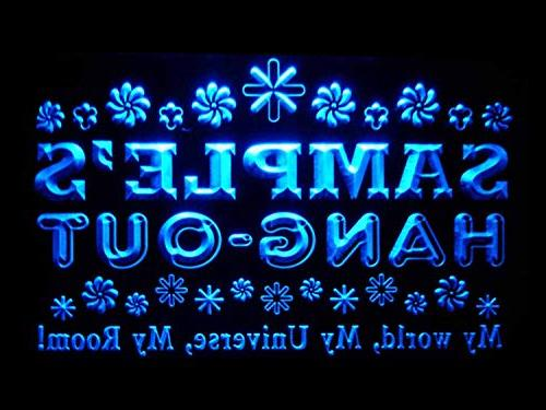 pq tm name personalized hang