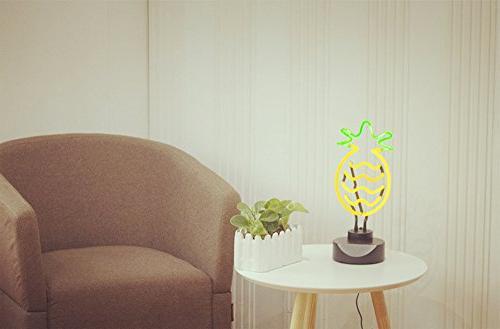 Chibuy Sculpture Neon 14cm Neon Lamp