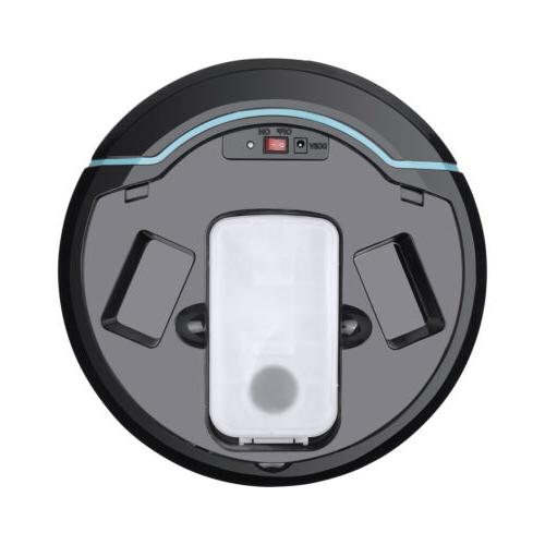 Smart Auto Clean Sweeper Low