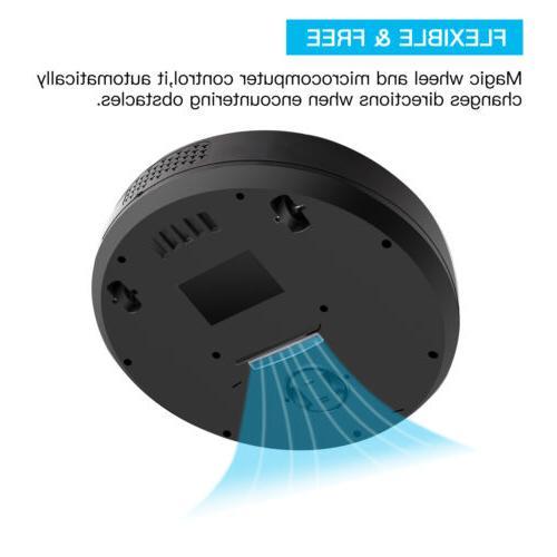 Smart Auto Clean Floor Low USB Rechargeable