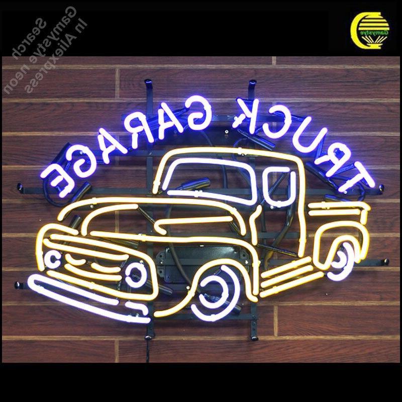 truck font b garage b font font