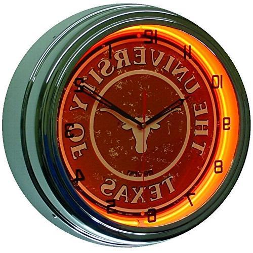 university texas longhorns logo sign