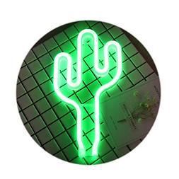 LED Light Signs,Wall Decor Holiday Decor Light for Kids' Roo