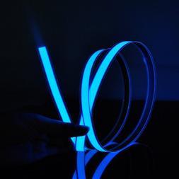 Lychee 1M Neon Glowing Strobing Electroluminescent Robbin El
