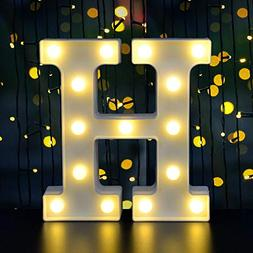 Dream Master Neon Light Sign LED Marquee Letter Lights Sign,