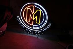 NEON Sign Memphis Car Audio