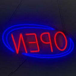 Neon Sign Open LED Open Sign for Business Displays LED Neon