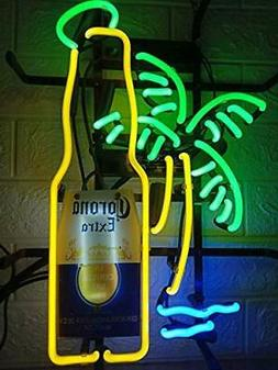 LDGJ Neon Signs for Wall Decor Handmade Sign Home Larger Cor