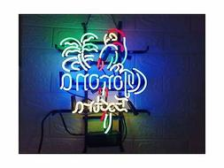 LDGJ Neon Signs for Wall Decor Handmade Sign Home FS Neon Si