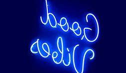 Neon Signs for Bars Home Man Cave LED Moving Flashing Animat