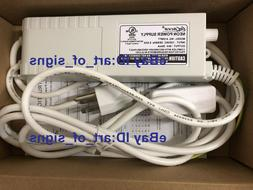 NEW! Dimmable White UL 8KV Neon Sign Power Supply Electronic