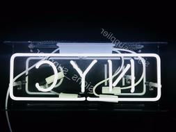 New NYC New York City Neon Sign Acrylic Gift Light Lamp Bar