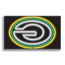 Imperial NFL Neon Sign - Green Bay Packers