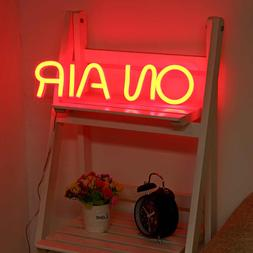 On Air LED <font><b>Neon</b></font> <font><b>Sign</b></font>