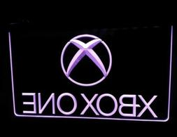 Xbox ONE Game Room NEON Acrylic Sign Display Limited Edition