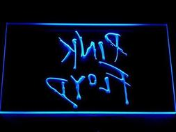 Pink Floyd LED Neon Light Sign Man Cave 310-B by LEaD Sign