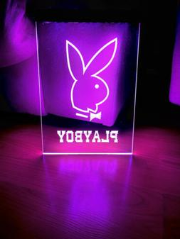 PLAYBOY LED NEON LIGHT SIGN 8x12