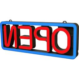 Pro-Lite NEON Style LED OPEN Sign