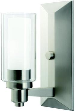 Kichler Soft Contemporary/Casual Lifestyle Wall Sconce 1 Lig