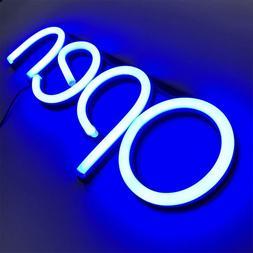 Ultra Bright <font><b>Neon</b></font> Multicolor Style Open