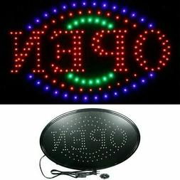 Ultra Bright LED Neon Light Animated Motion with ON/OFF Stor