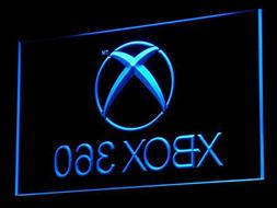 XBox 360LED Neon Sign Man Cave E003-B